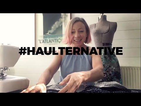Haulternative - Fashion Revolution Week