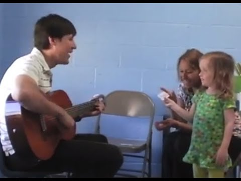 Music Therapist Shows You How to Make Learning Fun!