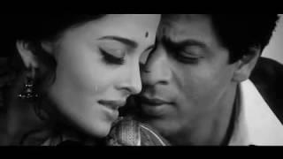 Айшвария Рай и Шахрукх Кхан.(Дэв и Паро)Девдас - весь фильм в одном клипе.
