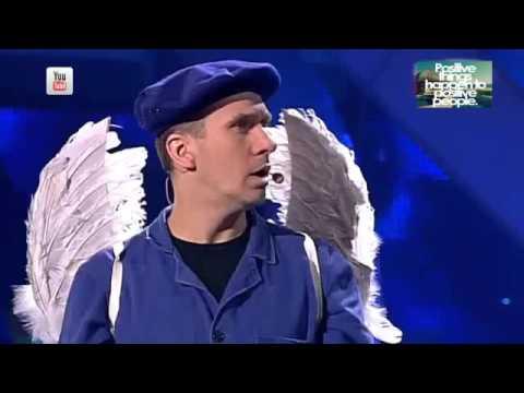█▬█ █ ▀█▀ Formacja Chatelet   Pan Jółzef i Anioł1 kabarety 2015 najnowsze kabareton top trendy 2015