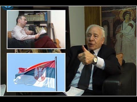 Prof.dr Komazec: Samo srpski ekonomski patriotizam spašava Srbiju
