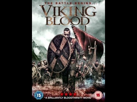 VIKING BLOOD Official Trailer 2019 Action Movie