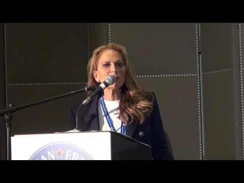 Pamela Geller & Robert Spencer Aug 21 Los Angeles conference