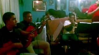 Ensayo mariachi Charro del sur San Fernando de Apure