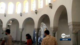 #ستديو_الآن   بنغازي تعلن نهاية المرحلة العسكرية و بداية مرحلة البناء و التشييد