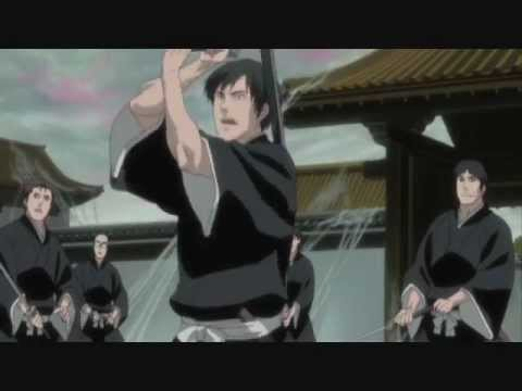 Bleach Movie 3: Fade To Black - Linkin Park: In The End