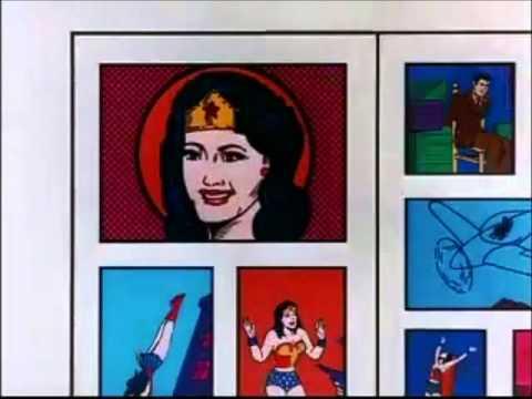 Wonder Women Conference 2012