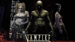 Vampire The Masquerade Bloodlines - 08 Generic Combat