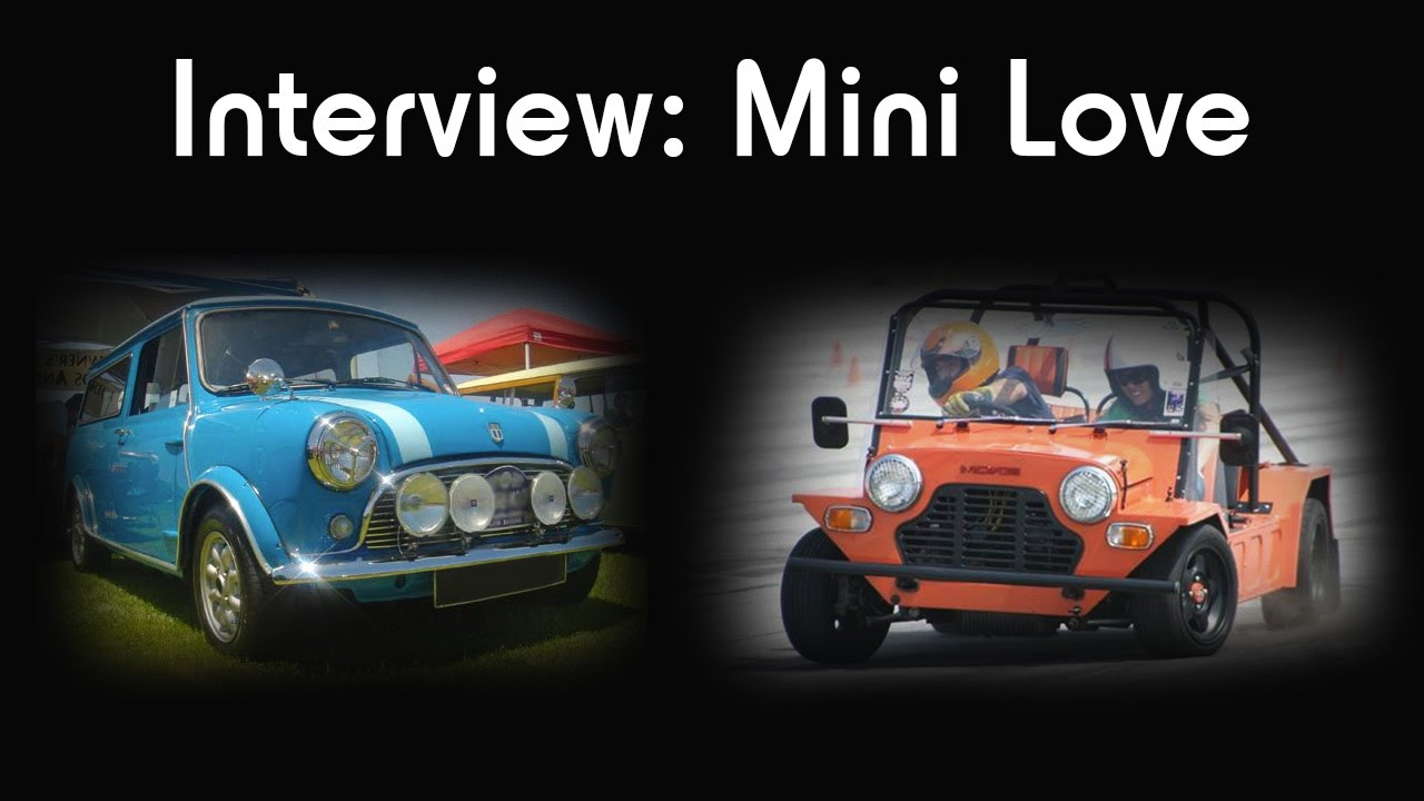 Interview: Mini Love