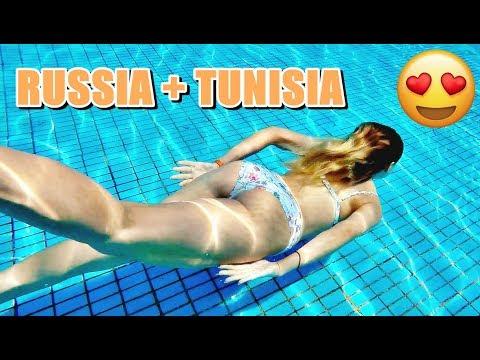 TUNISIA 2017 | Taher & Anna - Summer Vibes