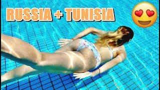 TUNISIA | Taher & Anna - Internet Couple