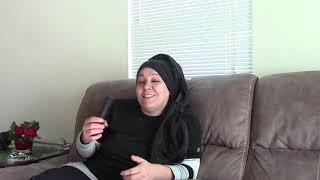 Edip Yüksel (T) Kız Kardeşim Fatma Aynur ile sohbet 1
