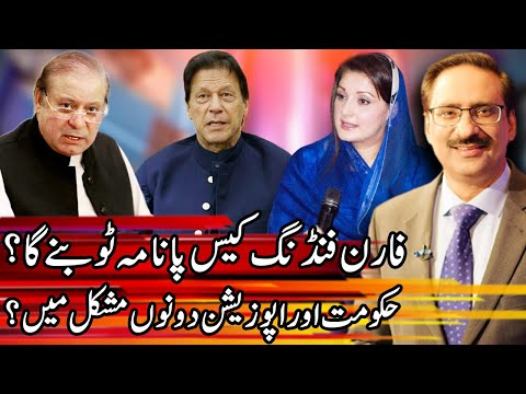 Kal Tak with Javed Chaudhry - Thursday 21st January 2021