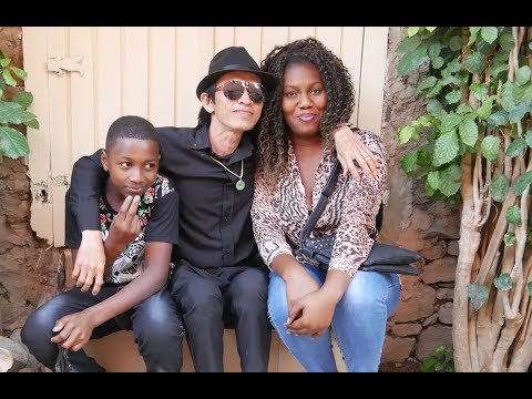 What is a VIETNAMESE man Doing in Senegal (AFRICA)? - Viet Kieu Chau Phi