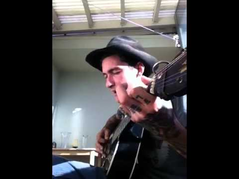 Hank III Louvin Bros. Cover- Satan is Real, Straight to Hell