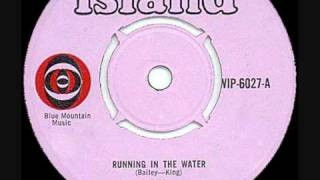 Kytes - Running In The Water - 1968 45rpm