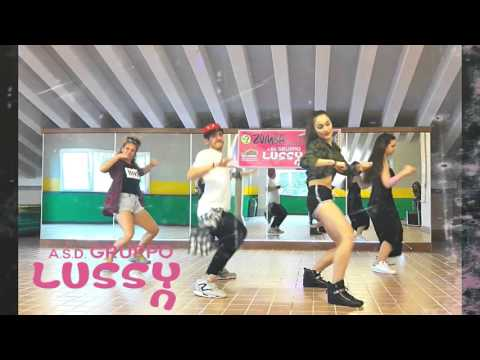DADDY YANKEE - No Es Ilegal Latin Dance & ZUMBA® FITNESS