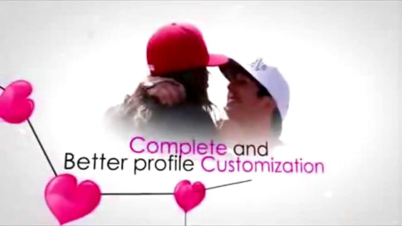 min kæreste har en online dating profil