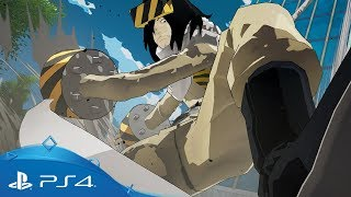 My Hero One's Justice | Story Trailer | PS4