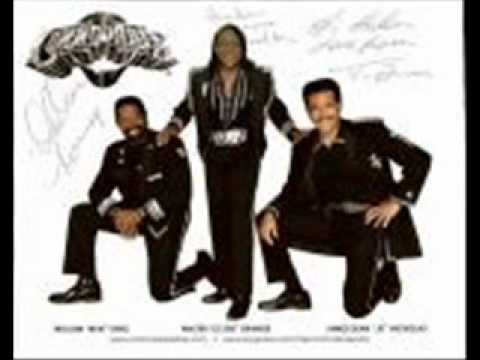 The woman in my life - The Commodores.wmv