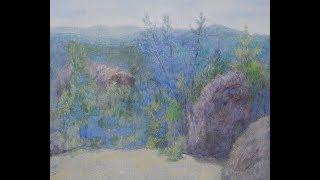 画家岡野岬石が、東京藝術大学時代の同級生と、超越(真・善・美)の内...