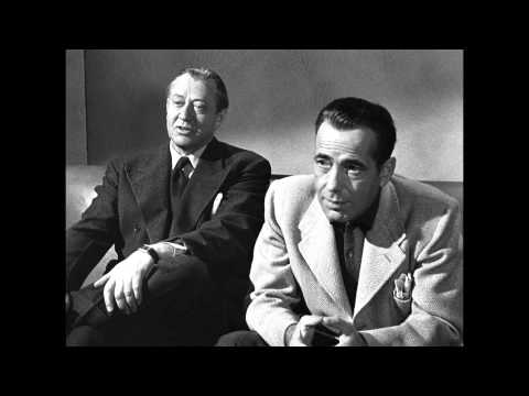 In A Lonely Place - Trailer
