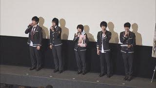 OVA「美男高校地球防衛部LOVE!LOVE!LOVE!」Blu-ray&DVD PV