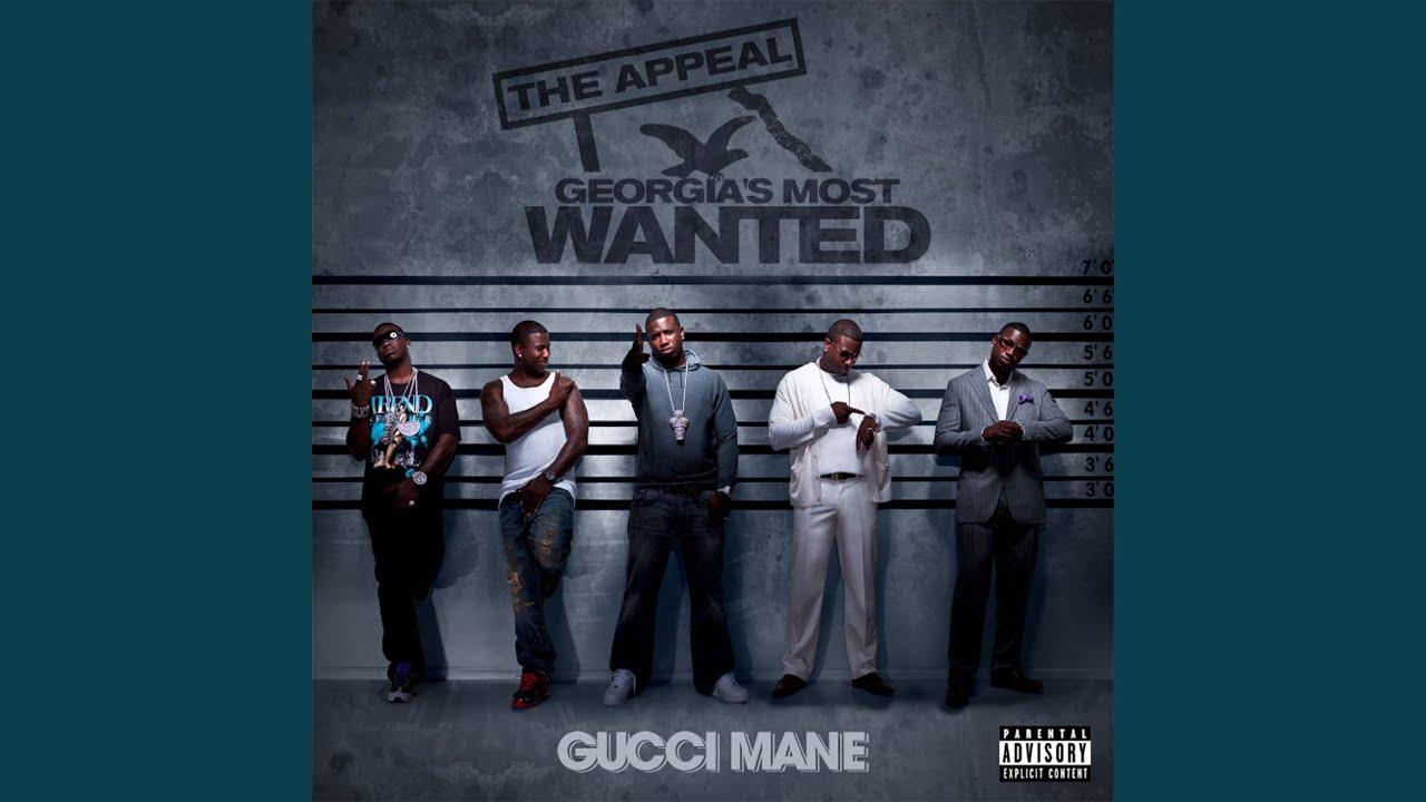 Gucci Mane – Grown Man Lyrics | Genius Lyrics