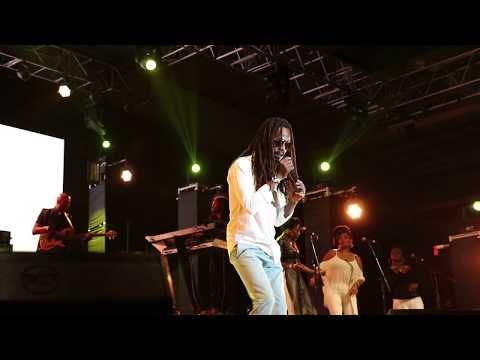 Jesse Royal • Jah Will See Us Through (Live at Caribbean Love Now)