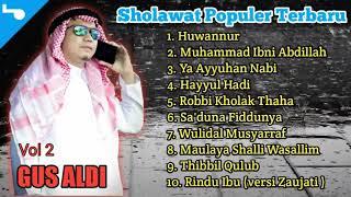 Download lagu Sholawat Populer Terbaru Gus Aldi 3 | TANPA IKLAN