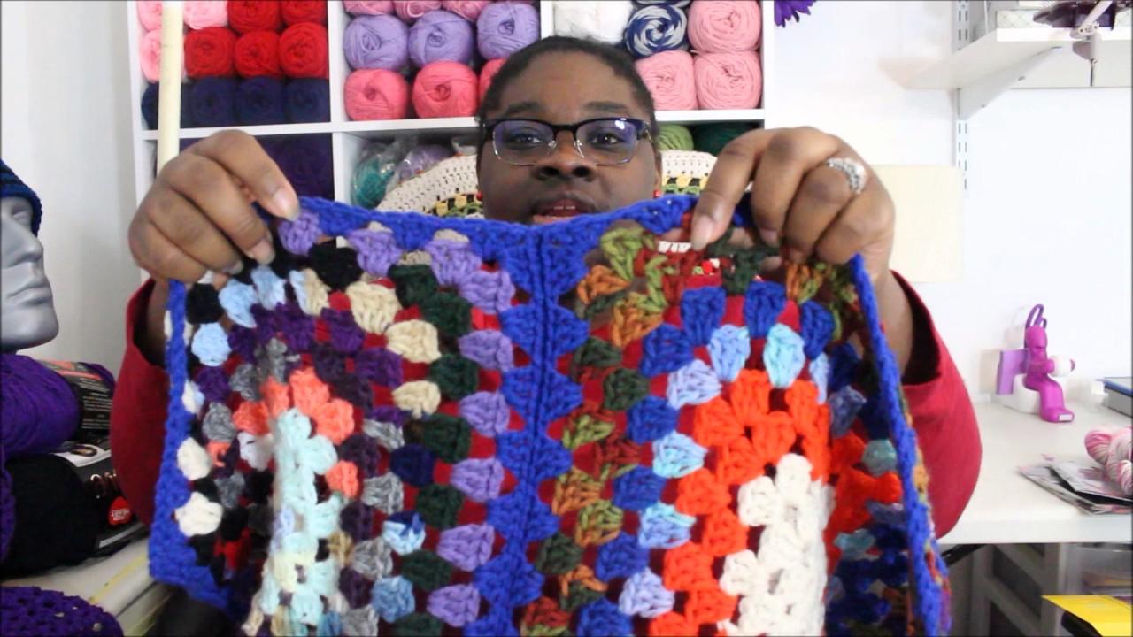 yarn talk