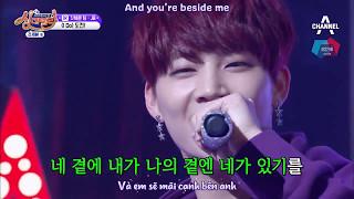 [JBS2VN] [Vietsub] [Engsub] GOT7 JB - I Do (Singderella cut)
