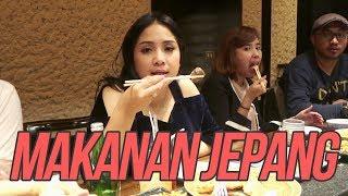Review Makanan Jepang Ala Gigi