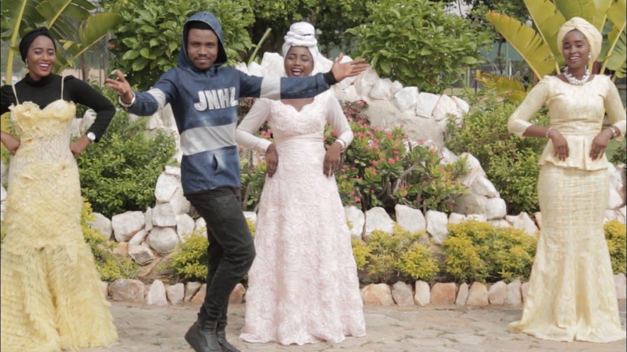 Download Karshen_Mujadala_Song 2018_Maryam_Yahya_Umar_M_Sharif_Shamsu_Dan Iya_ Hausa Video 2018