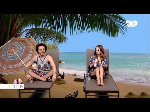 Young Zerka dhe Dojna shkojnë në Jamaica