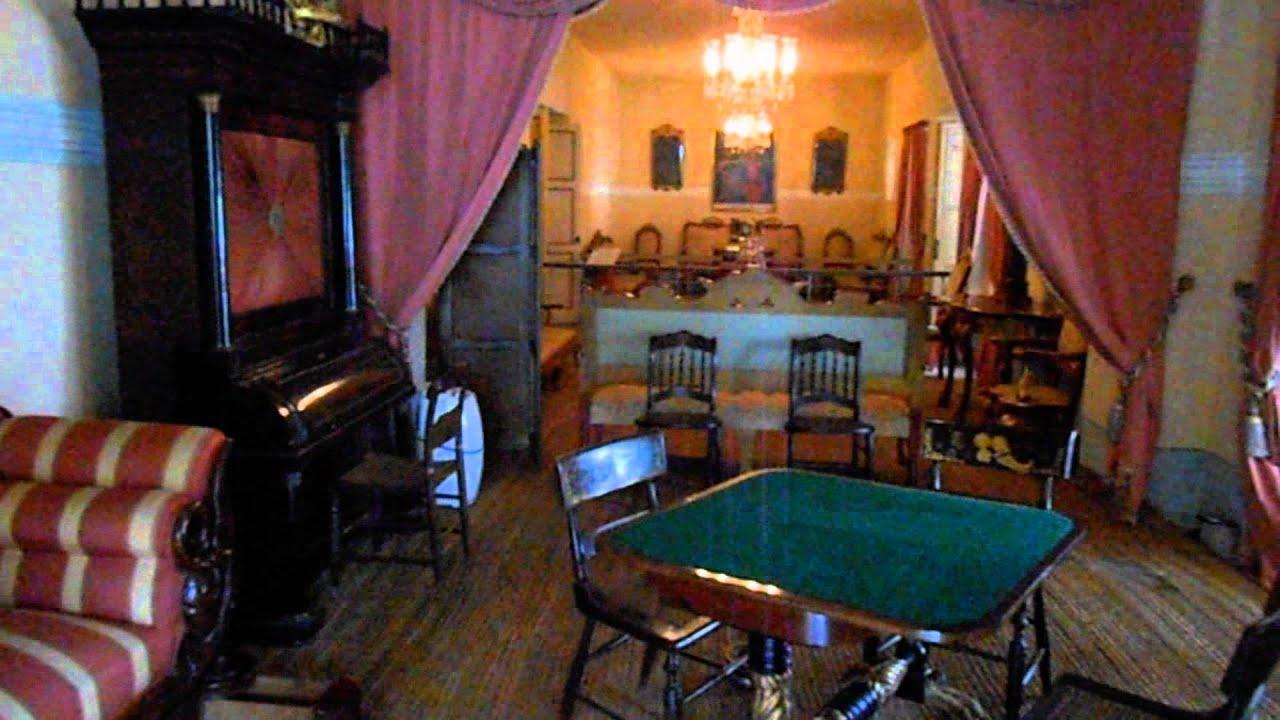 Visita museo quinta de bolivar youtube for Casa quinta muebles bogota