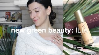 ILIA True Skin Serum Foundation | New Green Beauty
