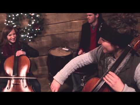 [Pentatonix] The Little Drummer Boy - Wescottage Music