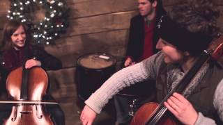 [Official Video] [Pentatonix] The Little Drummer Boy - Wescottage Music