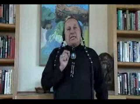 Russell Means Freedom Part 1
