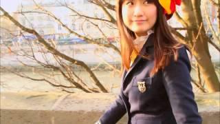 麻生夏子「恋愛向上committee」PV