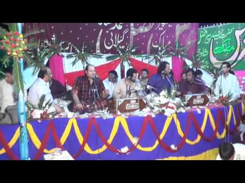 Rizwan Moazzam Uras Pir Fazal Shah Nankana 2015 B