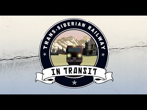 🇷🇺 Trans-Siberian Railway 🇷🇺 | Vladivostok (EP.1)  russia russia (country) in transit