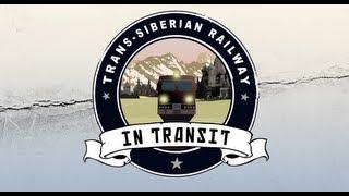 Trans-Siberian Railway | Vladivostok (EP.1)