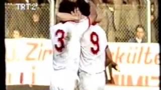 Türkiye 4-1 San Marino (28.10.1992)