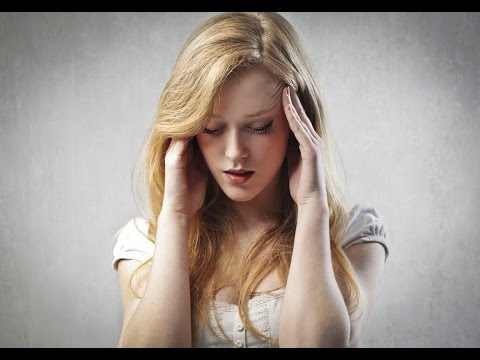 Healing Music for Headache Relief - Original Series[HD]