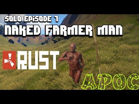 Solo Episode 7 - Naked Farmer Man