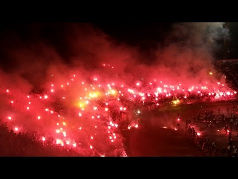 Will Arsenal Wilt Under The Intimidating Atmosphere? | Red Star Belgrade v Arsenal