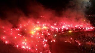 Will Arsenal Wilt Under The Intimidating Atmosphere? | Red Star Belgrade v Arsenal
