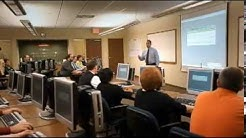 SERVPRO Corporate Training House